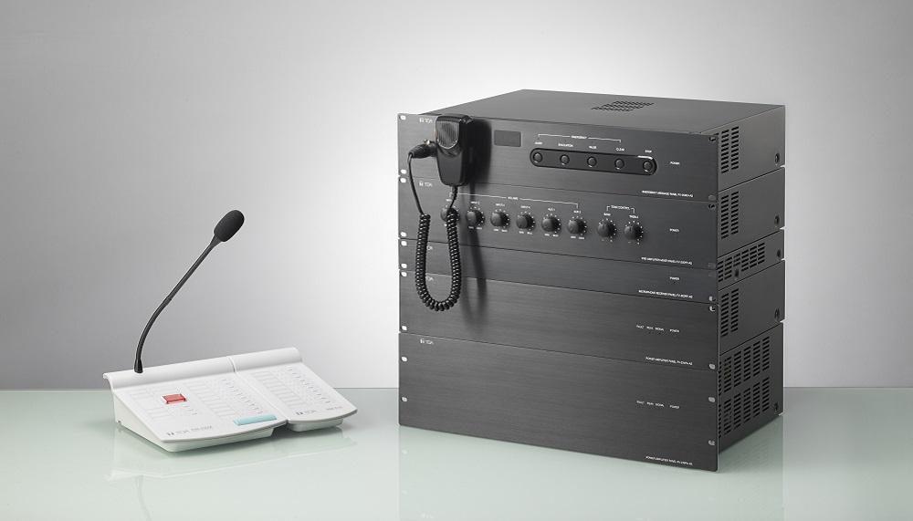 Giới thiệu hệ thống FV-200