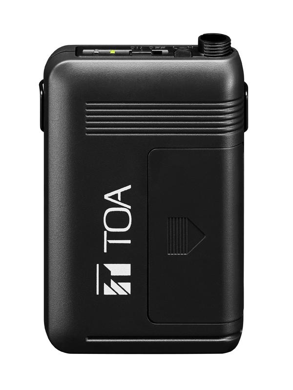 Bộ phát không dây UHF: TOA WM-5325