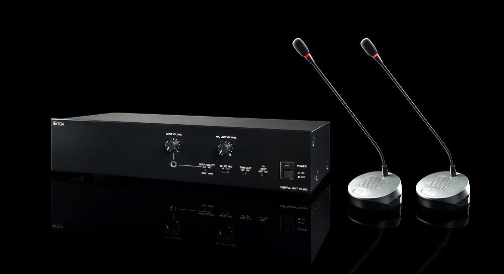 Hệ thống hội thảo TS-690-AS