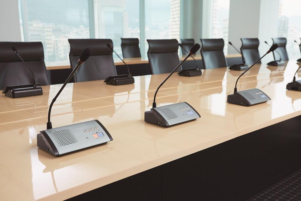 Hệ thống hội thảo TS-910