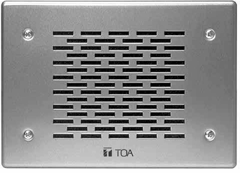 Loa âm tường 3W: TOA PC-391