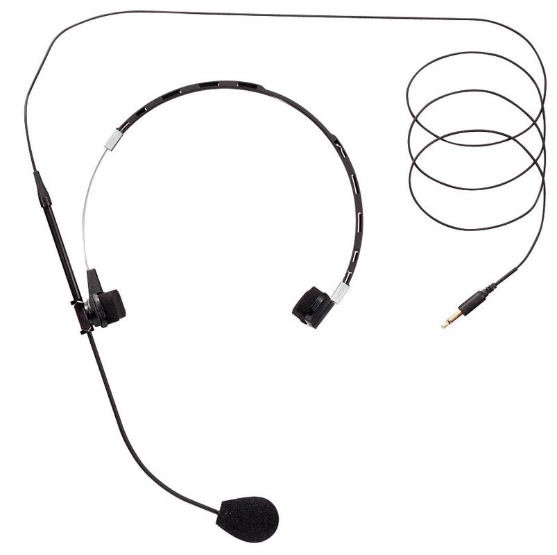 Micro đeo tai: TOA YP-M301