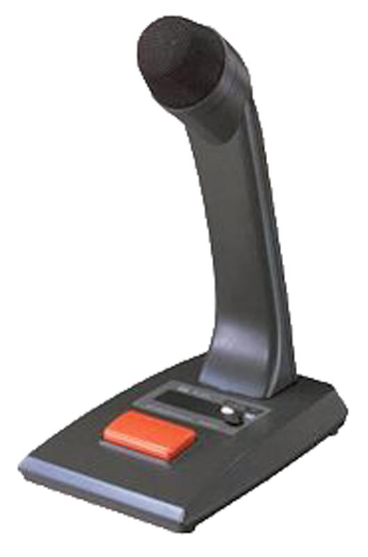 Micro thông báo TOA PM-222