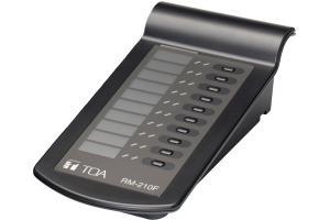 Bàn phím mở rộng: TOA RM-210F