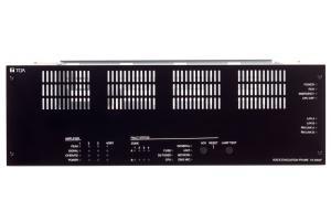 Bộ điều khiển tích hợp 4 vùng: TOA VX-3004F