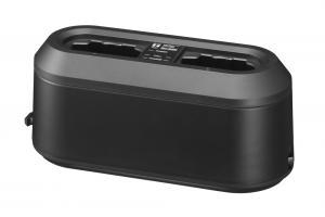 Bộ sạc 2 Pin: TOA BC-2000