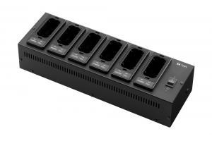 Bộ sạc 6 Pin: TOA BC-5000-6