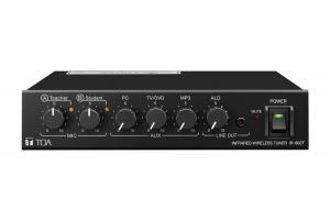 Bộ thu không dây hồng ngoại: TOA IR-802T