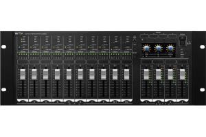 Bộ trộn kỹ thuật số stereo: TOA M-864D
