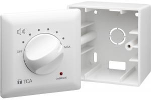 Chiết áp chỉnh âm lượng 60W: TOA AT-4060