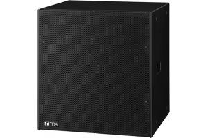 Loa siêu trầm 600W: TOA FB-150B