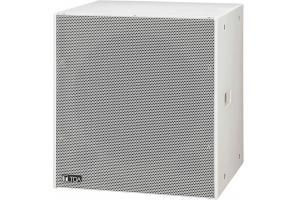 Loa siêu trầm 600W: TOA FB-150W