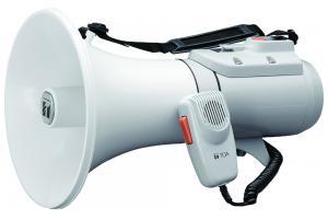 Megaphone Đeo vai với còi hú 15W: TOA ER-2215W