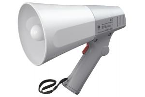 Megaphone cầm tay 10W: TOA ER-520