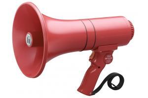 Megaphone cầm tay 15W còi hú: TOA ER-1215s