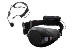 Megaphone đeo hông: TOA ER-1000A-BK