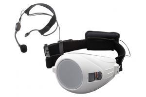 Megaphone đeo hông: TOA ER-1000A-WH