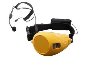 Megaphone đeo hông: TOA ER-1000A-YL