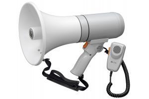 Megaphone đeo vai 15W: TOA ER-3215