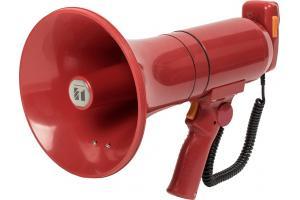 Megaphone đeo vai 15W: TOA ER-3215S-AS
