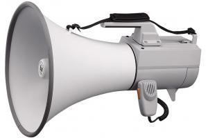 Megaphone đeo vai 30W còi hú: TOA ER-2230W
