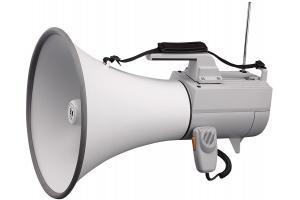 Megaphone đeo vai 30W còi hú: TOA ER-2930W