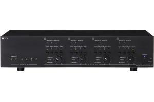 Mixer ma trận số 4x4: TOA MM-700F-AS