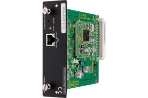 Mô-đun giao tiếp IP cho hệ SX-2000: TOA SX-200IP