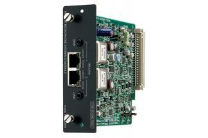 Mô-đun giao tiếp Micro chọn vùng từ xa: TOA SX-200...