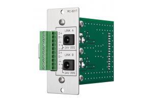 Mô-đun kết nối bảng điều chỉnh từ xa: TOA RC-001T