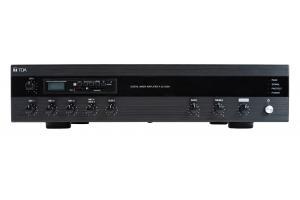 Tăng âm MP3, Bluetooth 240W: TOA A-3224DM-AS