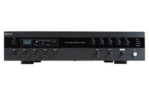 Tăng âm MP3, chỉnh EQ 480W: TOA A-3248DME-AS