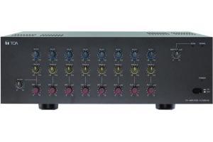 Tăng âm công suất 120W: TOA A-2128S