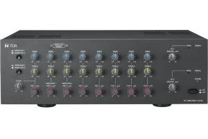 Tăng âm công suất 2x120W: TOA A-2128