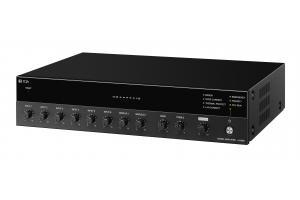 Tăng âm liền Mixer có FBS, EQ, mô-đun 120W: TOA A-...