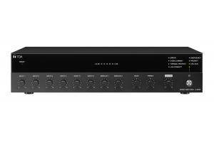 Tăng âm liền Mixer có FBS, EQ, mô-đun 480W: TOA A-...
