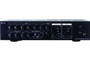 Tăng âm số liền Mixer 2 kênh 2x240W: MX-6224D