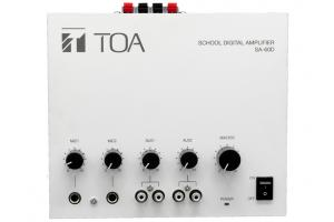 Tăng âm trường học: TOA SA-60D-AS
