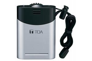 Micro hồng ngoại không dây cầm tay: TOA IR-300M