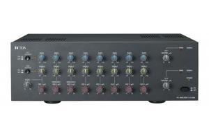 Tăng âm 2 kênh có echo: TOA A-2128M-AS