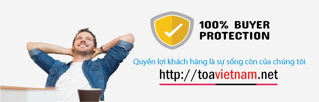 Quyền và Nghĩa vụ Khách Hàng, TOAVIETNAM.NET