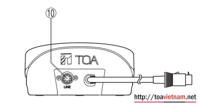 Cổng kết nối TS-692L-AS
