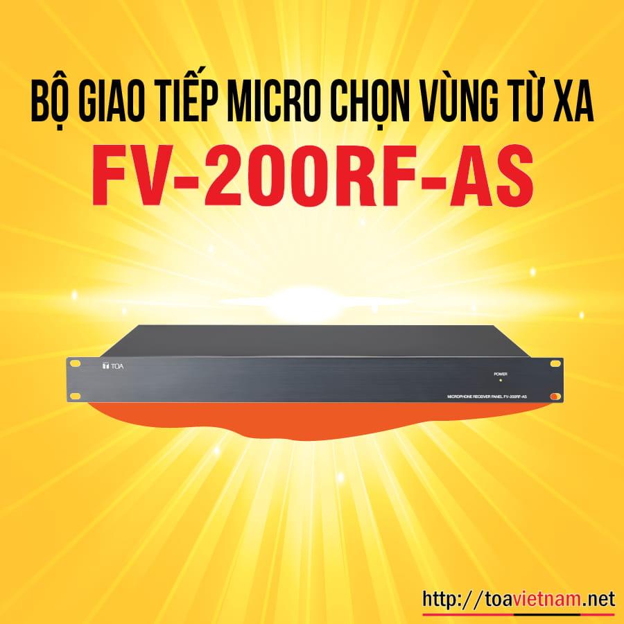 FV-200RF-AS
