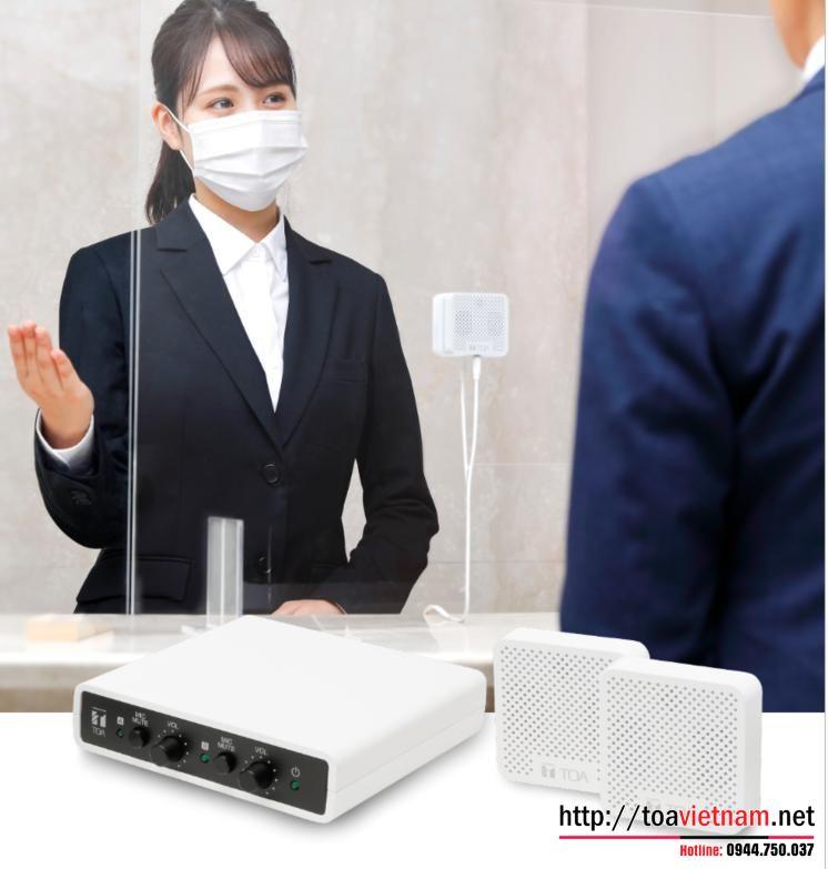 NF-2: sản phẩm mới, hỗ trợ nhân viên ngân hàng, hành chính
