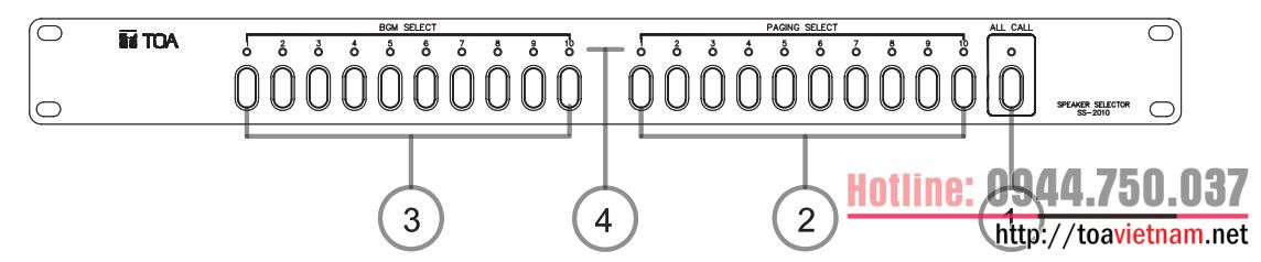 Hướng dẫn đấu nối, lắp đặt và sử dụng SS-2010