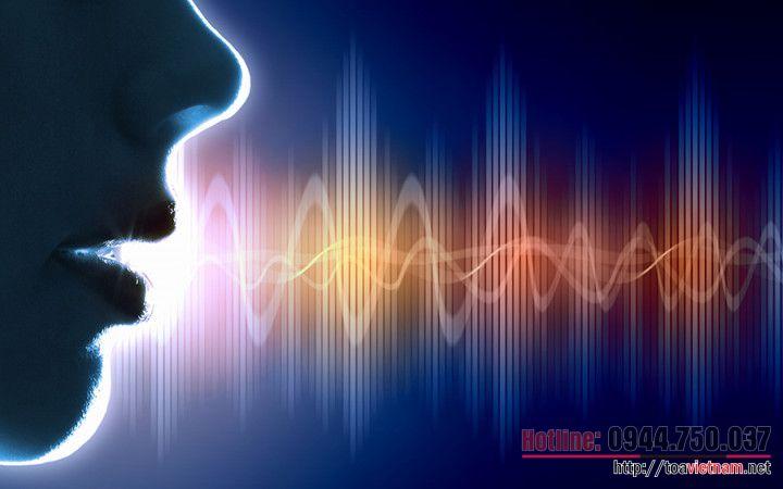 Một số thuật ngữ kỹ thuật trong âm thanh TOA