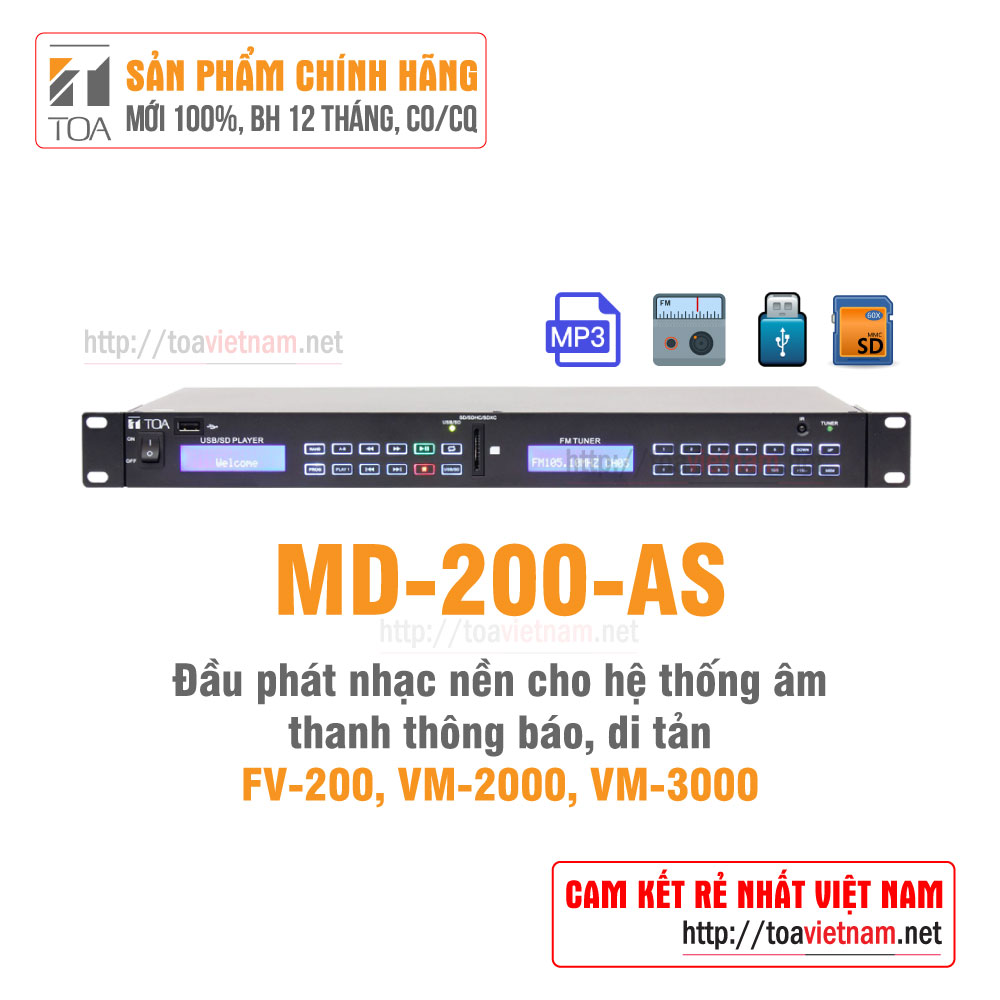 MD-200-AS