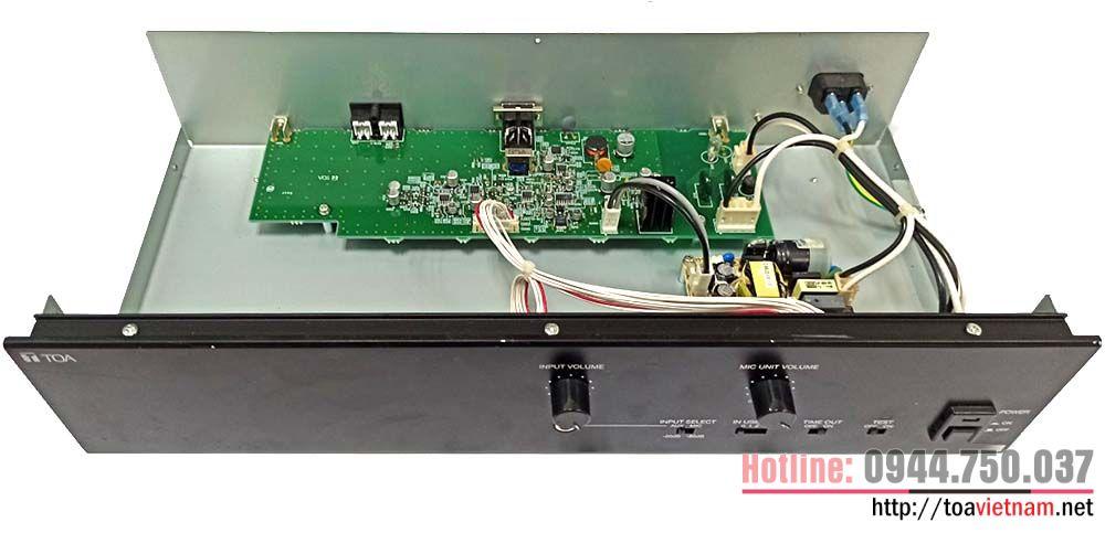 Dịch vụ sửa chữa mic hội thảo TS-690-AS, TS-691L-AS, TS-691L-AS