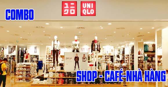 Âm thanh Cafe, shop