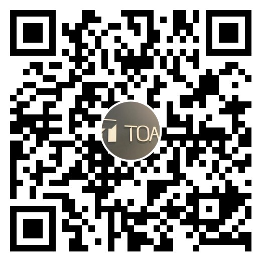 Thông tin liên hệ TOA Việt Nam